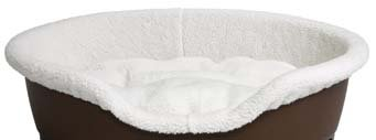 Dog Bed Pillow 5480 front