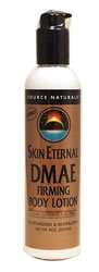 Source Naturals - Skin Eternal Dmae Firming Body Lotion Light Green Tea Scent - 8 Oz.