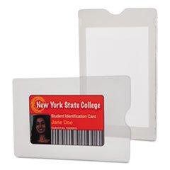 * Utili-Jacs Heavy-Duty Clear Plastic Envelopes, 3 x 5, 50/Box * 6 x 9 envelopes booklet open side envelopes 50 pack