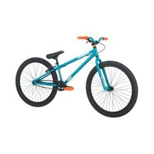 26 Mongoose Dirt Jump Boys' Mountain Bike Teal
