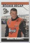 Michael Mcdowell (Trading Card) 2010 Press Pass #76 front-216371