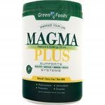 Green Foods - Magma Plus, 11 oz powder