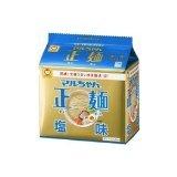 マルちゃん正麺 塩味 5食パック 4901990511018