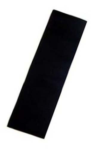 "Japanese 4""Wx110""L Vintage SILK Kimono Yukata Wide Obi Belt Black Color, Made in Japan"