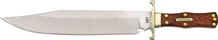 Museum Replicas Miniature Civil War Bowie Knife