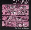Battle of Hastings by Caravan