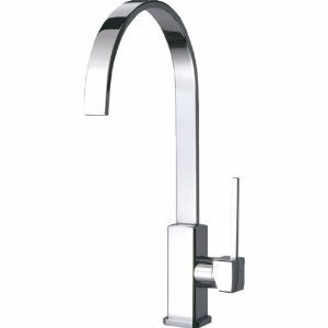 Smeg Imola Single Lever Mixer Tap Chrome Finish