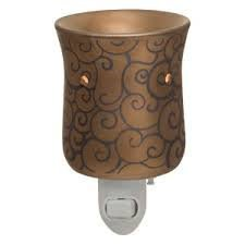 Scentsy Plug In: Bronze Age by Scentsy