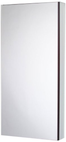 Robern Cb-Mp20D4Fple M-Series Left-Hand Flat Mirror Medicine Cabinet With Defogger front-784382