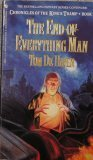 END-OF-EVERYTHING MAN (0553296582) by De Haven, Tom
