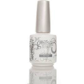 gelish soak off instructions