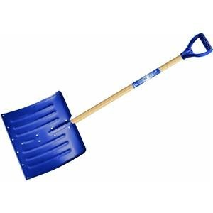 Why Should You Buy True Temper 1640400 Arctic Blast 18-Inch Aluminum Snow Shovel
