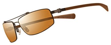 Nike Supercharged 300 P Flexon Aviator Sunglasses