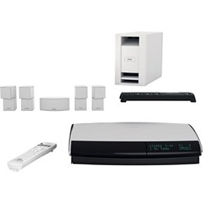 Bose Lifestyle 48 Series IV - Home theater system