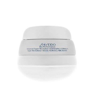 資生堂 BIO PERFORMANCE Advanced super revitalizer cream whiteness formula 50 ml