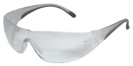 zenon-z12r-250-27-0027-rimless-safety-readers-with-clear-temple-clear-lens-and-anti-scratch-coating-