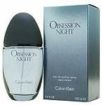 Calvin Klein - Obsession Night Women - Eau de Parfum