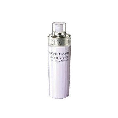 コスメデコルテ フューチャーサイエンス ディープクリスタル ソフナー 200ml乳液