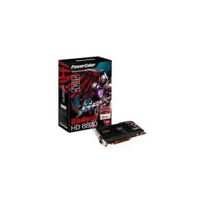 PowerColor AX6870 1GBD5-2DH