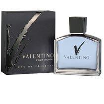 VALENTINO V For Men By VALENTINO 1.7 oz EDT Spray