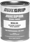 Awlgrip M3131Q Awlspar Classic Varnish Premium Spar Quart by Awlgrip