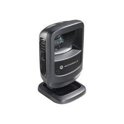 Motorola Ds9208-Sr4Nnu23Z Ds9208 Digital Scanner Std Range Blk Usb 7Ft Cable Power Plus