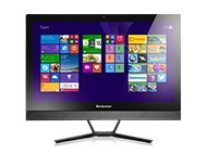 "Lenovo C50-30 23"" Intel Core i5 Touchscreen All-in-One Desktop"