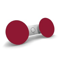 BeoPlay A8 | BeoSound 8 Grill Covers (Red)