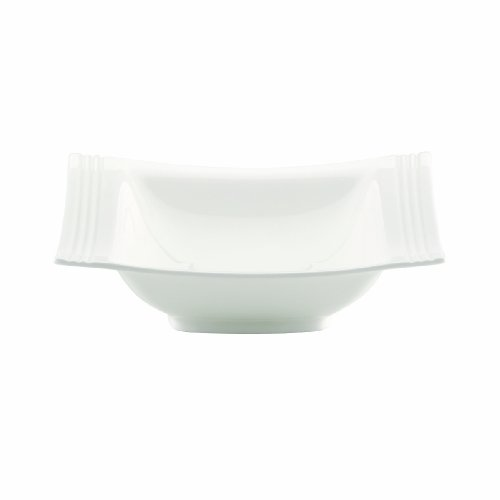 Lenox Tin Can Alley Square 7-Inch All Purpose Bowl (Lenox Rice Bowl Set compare prices)