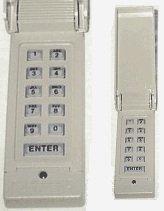Chamberlain 740cb Liftmaster 66lm Garage Door Keypad