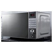 Tesco Plus MP1714 17L Solo Microwave