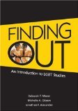 img - for Finding Out by Meem, Deborah T., Gibson, Michelle A., Alexander, Jonathan [Paperback] book / textbook / text book