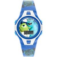 Monsters University LCD Watch - 1