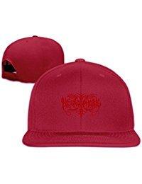 Kraanium Double Barrel Penetration Logo Snapback Hats