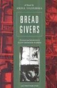 Image for Bread Givers