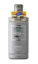 薬用紫電改X.Dシャンプー 250ml