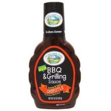Olde Cape Code Sauce, Bbq, Chipotle, 20-Ounce (Pack Of 6)