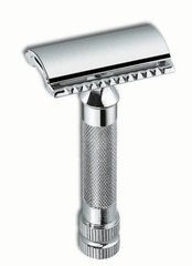 "Merkur ""Heavy Classic"" Double-Edged Safety Razor 34c"
