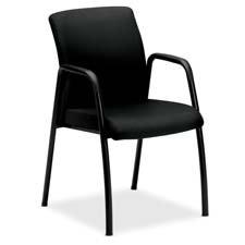 HON Ignition Guest Chair - Metal Frame22 quot; x 23.5 quot; x 34 quot;