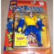 The Uncanny X Men Strong Guy with Power Punch Figure