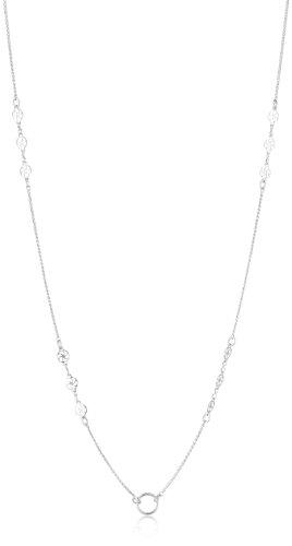 Bilder von PILGRIM 560-905 Halskette, versilbert