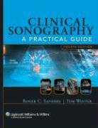 Clinical Sonography: A Practical Guide (Clinical...