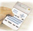 Zelco Bookmark Dictionary