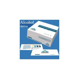 Alcohol Testing Kits 1 Image
