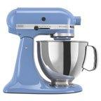 Kitchenaid Artisan Series Mixer front-987