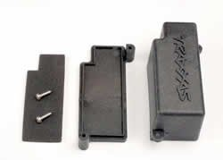 Traxxas 4925 Battery Box, T-Maxx - 1