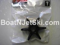 Yamaha 6E5-44352-01-00 IMPELLER; 6E5443520100 Made By Yamaha