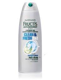 Dandruff Shampoo Plus Conditioner
