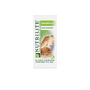 NUTRILITE® INTESTIFLORA 7®
