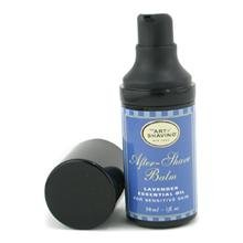 The Art Of Shaving After Shave Balm Sandalwood Essential Oil ( Travel Size, Pump, For All Skin Types ) 30Ml/1Oz